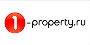 1 property logo